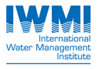 iwmi logo - climate adaptation.