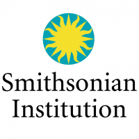 smithsonian institution logo - climate adaptation.