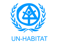 un-habitat - logo - inidesain - climate adaptation.