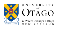 university of otago logo - climate adaptation.