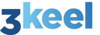 3keel logo - climate adaptation.