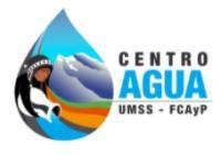 Centro Agua logo
