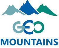 geo mountains logo