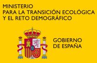 Logo MITECO