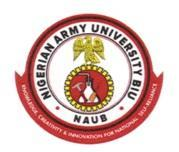 NAUB logo