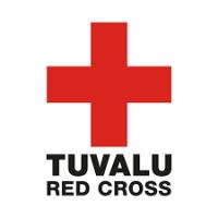 Tuvalu Red Cross Society logo