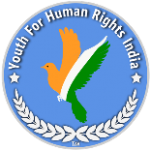 Youth For Human Rights India logo