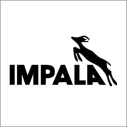 Impala Project Logo