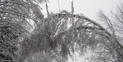 enfra snow - climate adaptation.