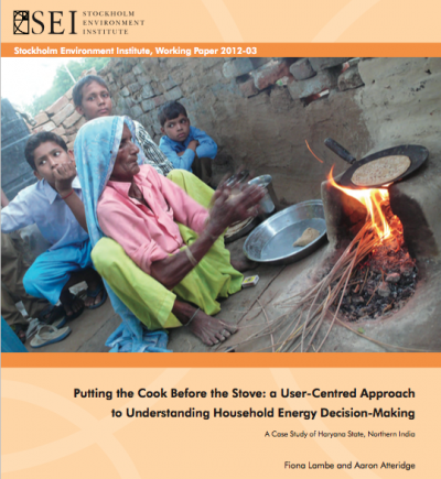 sei working paper putting the cook before the stove pic - climate adaptation.