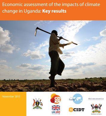uganda - climate adaptation.