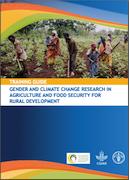 FAO Rural Development Training Guide