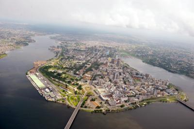 Abidjan, Côte d'Ivoire