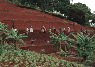 Rwanda Akanyaru Project