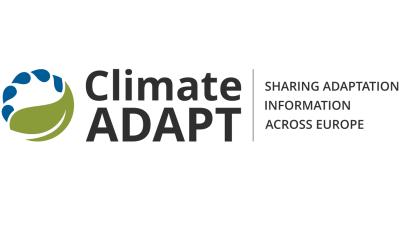 Climate ADAPT logo