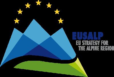 EUSALP logo