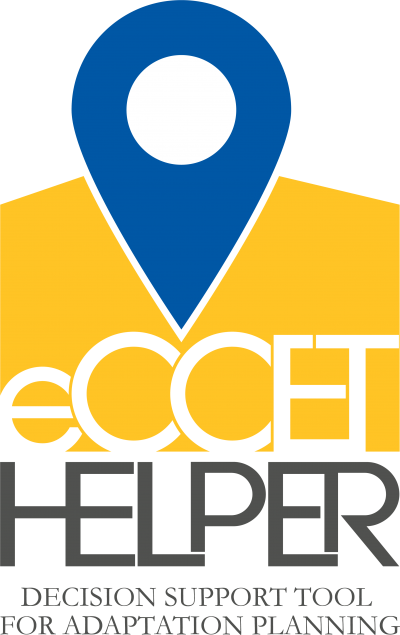 eCCET logo