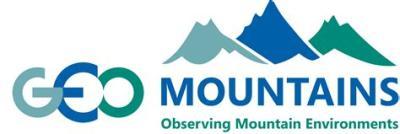 geo mountains