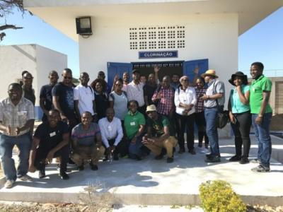 SMHI's Advanced Training Programme on Climate Change