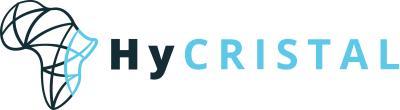 HyCRISTAL Logo
