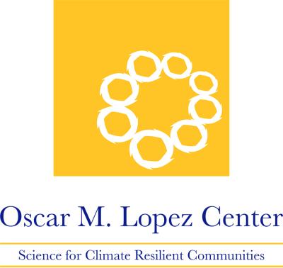 Oscar M. Lopez Center - logo