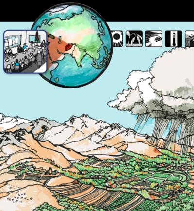 climate governance afghanistan