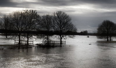 Flooding UK