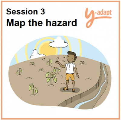 Session 3: Map the hazard