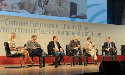 ub conference - climate adaptation.