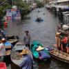 Thai floods in 2011