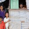 Risk related resettlement