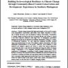51c2f6e3e69absocio-ecological-resilience-front-cover - climate adaptation.