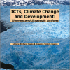 ICT's, Climate Change and Development: Themes and Strategic Actions - Front Cover Image