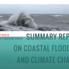 Crescent Beach Community Meeting Series: Summary Report on Coastal Flooding and Climate Change