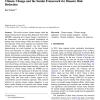 cc sendai framework drr kelman - climate adaptation.