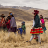 Yachaykusun: Lessons on climate change from the Andes
