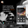 Fight disasters with your phone. Download the app at http://bit.ly/IREACTapp