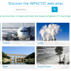 impact2c - climate adaptation.