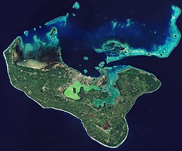Vulnerability Adaptation Small Islands